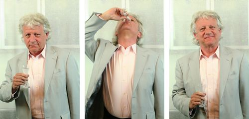 "Stuart Firestein, Professor of Neurobiology at Columbia, master of the ""sense of smell"""