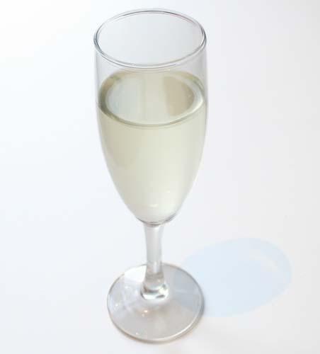 Clarified Lime Juice